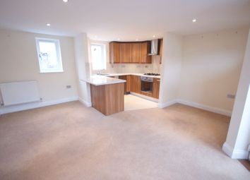Thumbnail 1 bed flat for sale in Milvil Road, Lee On The Solent