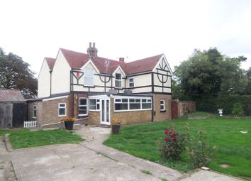 Thumbnail 3 bedroom cottage to rent in Acol Hill, Acol, Birchington