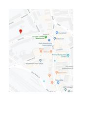 Thumbnail Retail premises to let in Gordon Road, Harrow, Middlesex