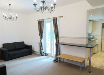 Thumbnail 3 bed semi-detached house to rent in Deburgh Rd, Wimbledon, London