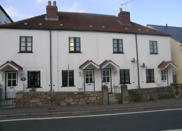 Thumbnail 2 bedroom terraced house to rent in Nailsmiths Court, Littledean, Cinderford