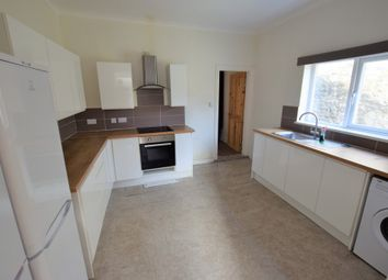 Thumbnail 5 bed terraced house for sale in Ladysmith Road, Lipson, Plymouth