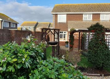 Thumbnail 3 bed terraced house for sale in Saddle Lane, Selsey