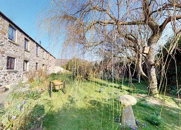 Thumbnail 1 bed barn conversion for sale in Rosevidney, Crowlas, Penzance, Cornwall