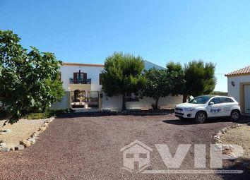 Thumbnail 5 bed villa for sale in Los Gallardos, Los Gallardos, Almería, Andalusia, Spain
