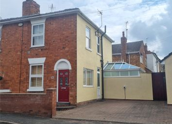 Thumbnail 2 bed end terrace house to rent in Pope Iron Road, Worcester