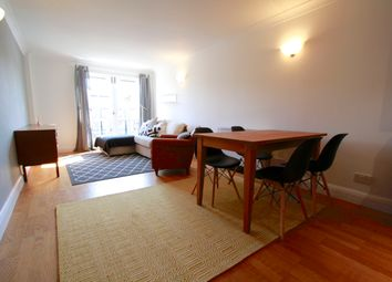 Thumbnail 1 bed flat to rent in Baltic Place, Islington