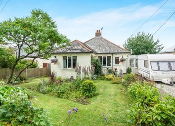 Thumbnail 2 bed bungalow for sale in The Crescent, Boughton-Under-Blean, Faversham, Kent
