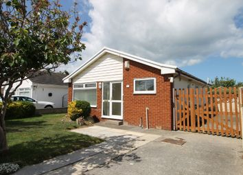 Thumbnail 2 bed detached bungalow for sale in Roland Avenue, Kinmel Bay, Rhyl