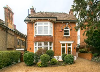 Thumbnail 5 bed detached house for sale in Longton Avenue, London