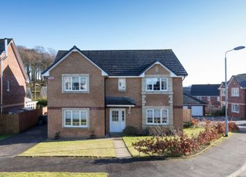 Thumbnail 4 bed property for sale in 5 Lilly Place, Newton Mearns