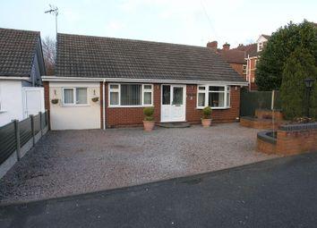Thumbnail 2 bed bungalow for sale in Stourbridge, Amblecote, Stamford Street