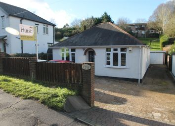 Thumbnail 2 bed bungalow for sale in New Road, High Wycombe
