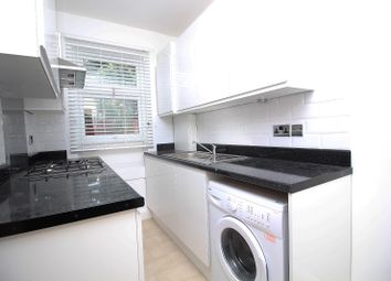 Thumbnail 2 bed flat for sale in Brunswick Road, London