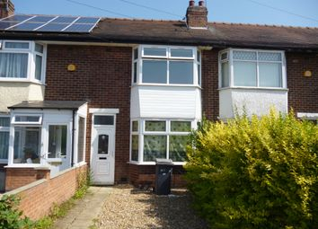3 bed terraced house to rent in Rosedale Avenue, Belgrave, Leicester LE4