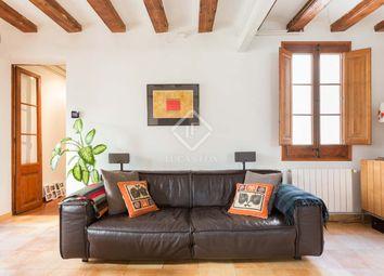Thumbnail 3 bed apartment for sale in Spain, Barcelona, Barcelona City, Gótico, Bcn15938