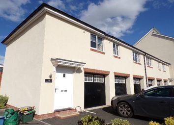 Thumbnail 2 bed flat to rent in Barn Orchard, Cranbrook, Exeter