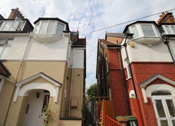 Thumbnail Studio to rent in Belmont Road, Wallington