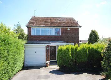Thumbnail 3 bed detached house for sale in Marcliffe Drive, Bamford, Rochdale