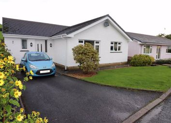 Thumbnail 3 bed bungalow for sale in Ger Y Llan, Aberystwyth, Ceredigion