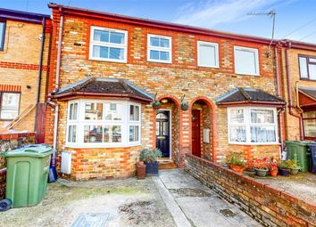3 bed terraced house for sale in Natal Road, London SW16