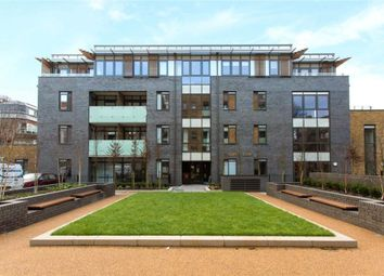 Thumbnail 1 bedroom flat for sale in Benjamin House, St Johns Wood