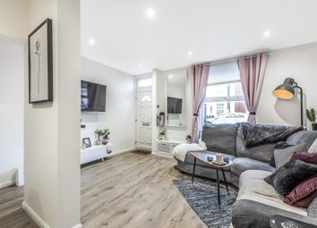 Thumbnail 3 bed terraced house to rent in George Street, Reading