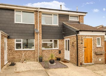 Thumbnail 3 bed semi-detached house for sale in Woodgate Close, Grove, Wantage
