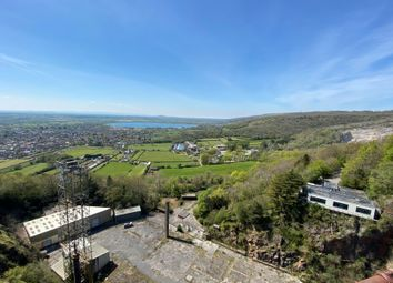 Thumbnail Detached house for sale in Cheddar View And Chelmscombe Quarry, Tuttors Hill, Cheddar