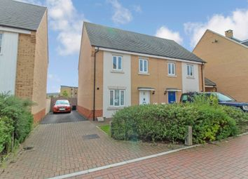 Thumbnail Semi-detached house for sale in Kensington Road, Colchester