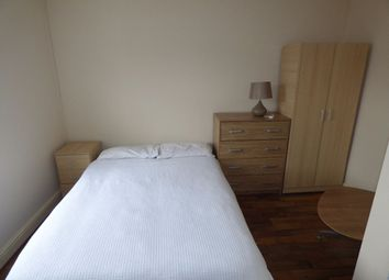 Thumbnail 5 bed terraced house to rent in Room 2, Queen Anne Street, Stoke On Trent