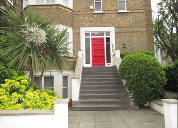 Thumbnail 1 bed end terrace house to rent in Priory Road, London