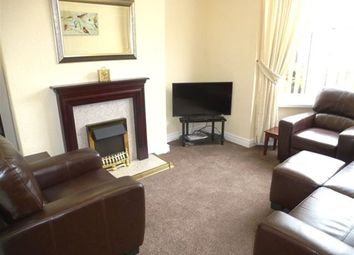 Thumbnail 2 bed terraced house to rent in Shakespeare Street, Barrow-In-Furness