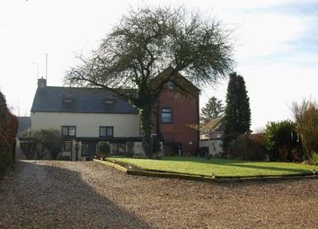 Thumbnail 5 bed detached house for sale in West Street, Long Buckby, Northampton