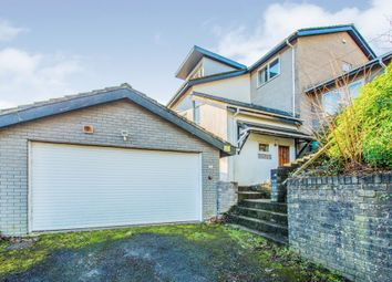 Thumbnail 5 bedroom detached house for sale in Cefn Llan, Pentyrch, Cardiff