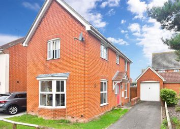 Thumbnail Detached house for sale in Anglesey Gardens, Wickford, Essex