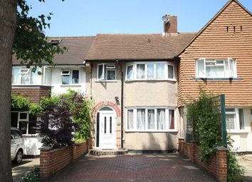 Thumbnail 3 bed property for sale in Lisbon Avenue, Twickenham