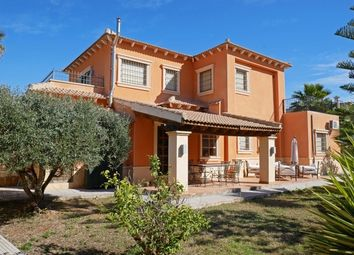 Thumbnail 6 bed villa for sale in Spain, Valencia, Alicante, Ciudad Quesada