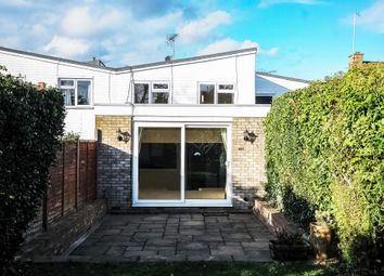 Thumbnail 4 bedroom terraced house for sale in Stanmore, Middlesex