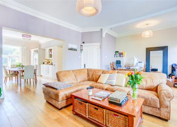 Clarendon Villas, Hove, East Sussex BN3. 3 bed flat for sale