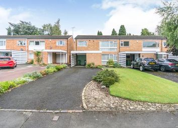 4 bed terraced house for sale in Milcote Road, Solihull, West Midlands B91