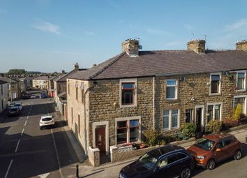 Thumbnail 3 bed end terrace house for sale in Stanley Street, Accrington