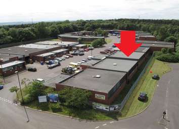 Thumbnail Warehouse to let in Whitworth Road, Armstrong Industrial Estate, Washington