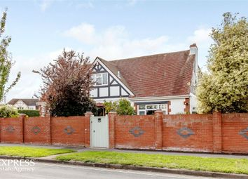 Thumbnail 6 bed detached house for sale in Milvil Road, Lee-On-The-Solent, Hampshire
