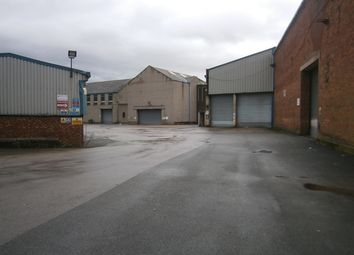 Thumbnail Office to let in Offices At Griffin Business Park, Stancliffe Street, Blackburn
