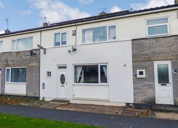 Thumbnail 3 bed terraced house for sale in Leven Walk, Peterlee