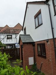 Thumbnail 2 bed semi-detached house to rent in Chapel Cottages, Barton Street, Tewkesbury