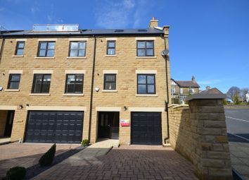 Thumbnail 4 bed town house to rent in Sawmill Court, Penistone, Sheffield