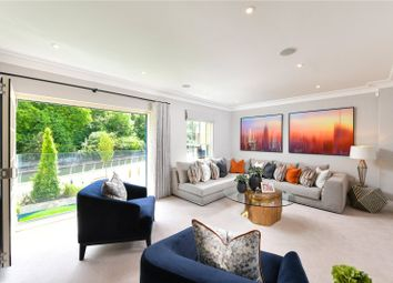 Thumbnail 3 bed terraced house for sale in Mill Lane, Taplow, Maidenhead