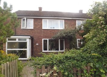 Thumbnail 3 bedroom property to rent in Poplar Way, Stapleford, Cambridge